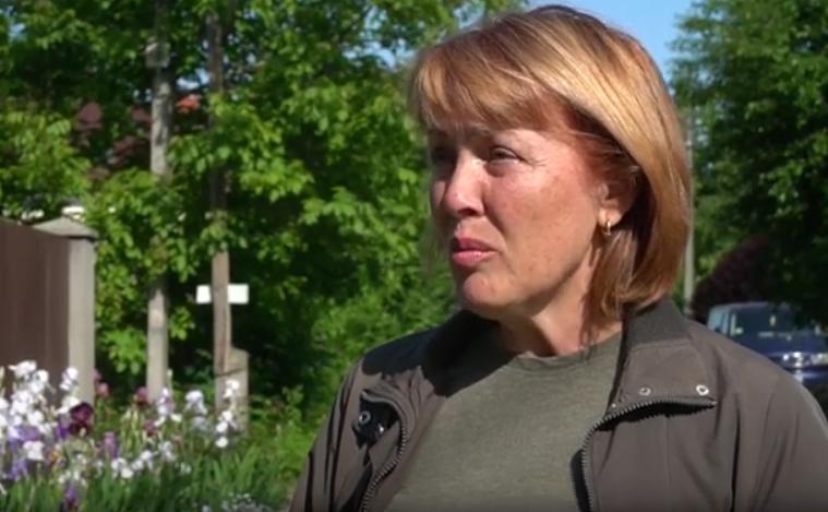 Добрий вчинок жінки із Мукачева вразив всю Україну