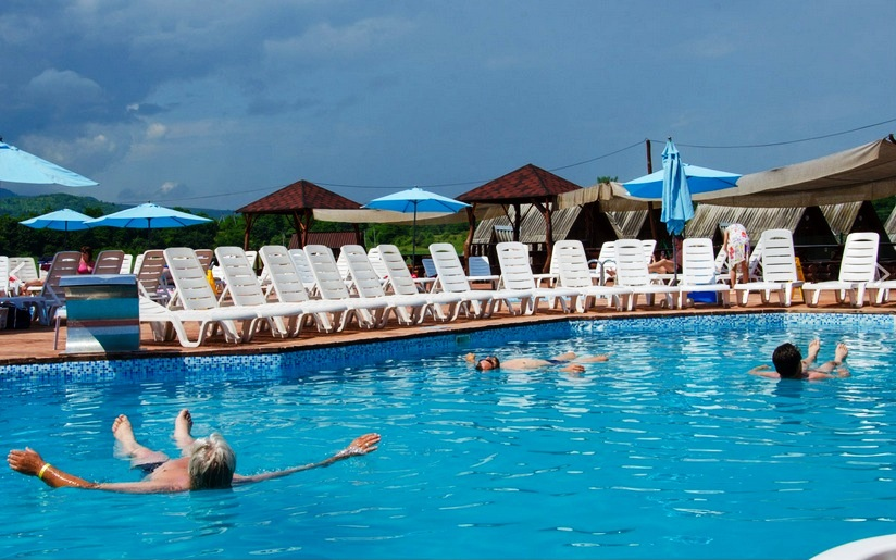 Відпочинок у Солотвино: ціни 2021 року на проживання