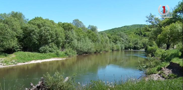 Може затопити квартал: селище на Закарпатті опинилося в небезпеці