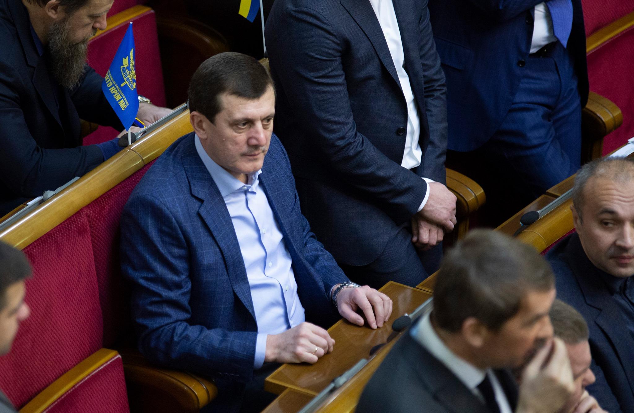 Василь Петьовка: настав час для розробки єдиних правил для усіх власників будівель та земельних ділянок
