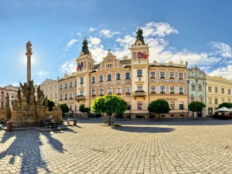 У Чехії затримали 4 жителів Закарпаття. Їм загрожує до 10 років в'язниці