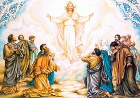 Свято 10 червня – Вознесіння 2021: історія святкування