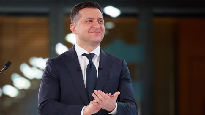 Кожна дитина в країні буде отримувати відсоток від видобутку надр, – президент Зеленський