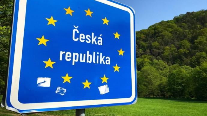 Чехія відкриє кордони для громадян ЄС: умови в'їзду