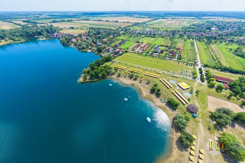 Відпочинок на озері в Дийді: які ціни у 2021 році