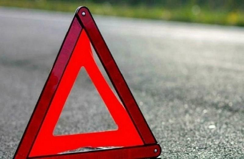 У Кольчині сталась аварія
