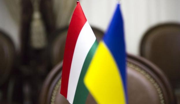 Україна й Угорщина домовились про взаємне визнання свідоцтв про вакцинацію