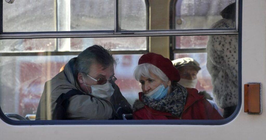 Для пільговиків можуть скасувати безкоштовний проїзд у громадському транспорті