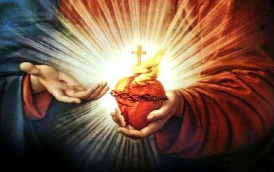 Свято Найсвятішого Серця Ісуса у католиків: традиції та прикмети