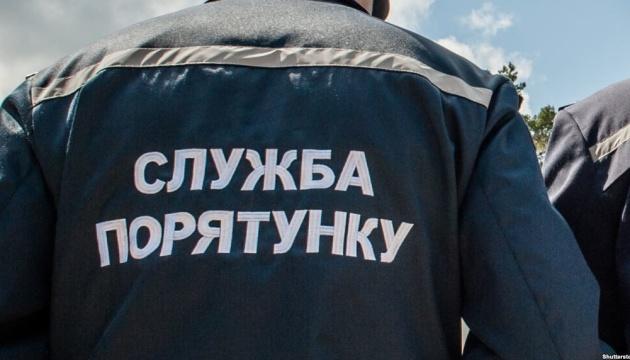 Киянин травмувався на Закарпатті під час проходження туристичного маршруту