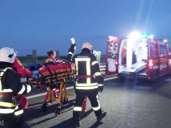 Українські заробітчани потрапили в моторошну аварію: є загиблі