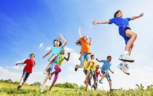 Як відпочивають та оздоровлюються діти з Мукачівської ТГ