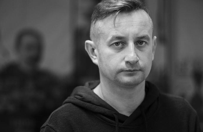 Ужгород відвідає відомий український письменник Сергій Жадан