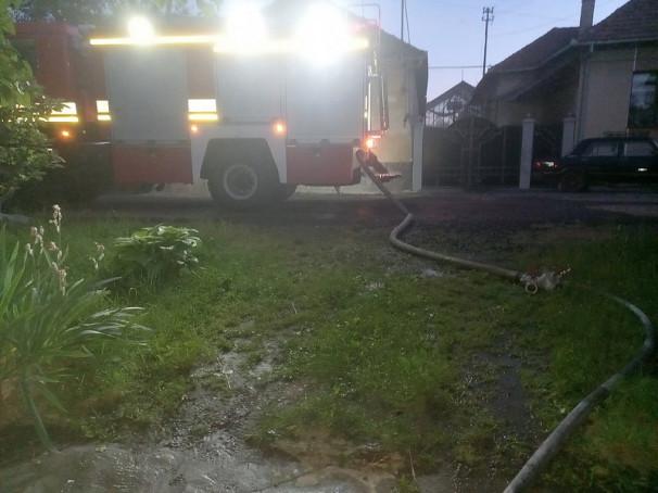 Міг статися вибух: що вночі коїлось у Мукачеві
