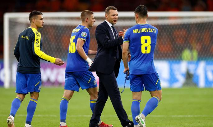 Україна – Північна Македонія: хто виграв і де дивитися матч