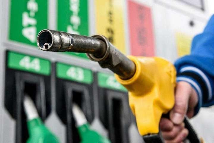 Мінекономіки України встановило нову граничну вартість бензину та дизельного пального
