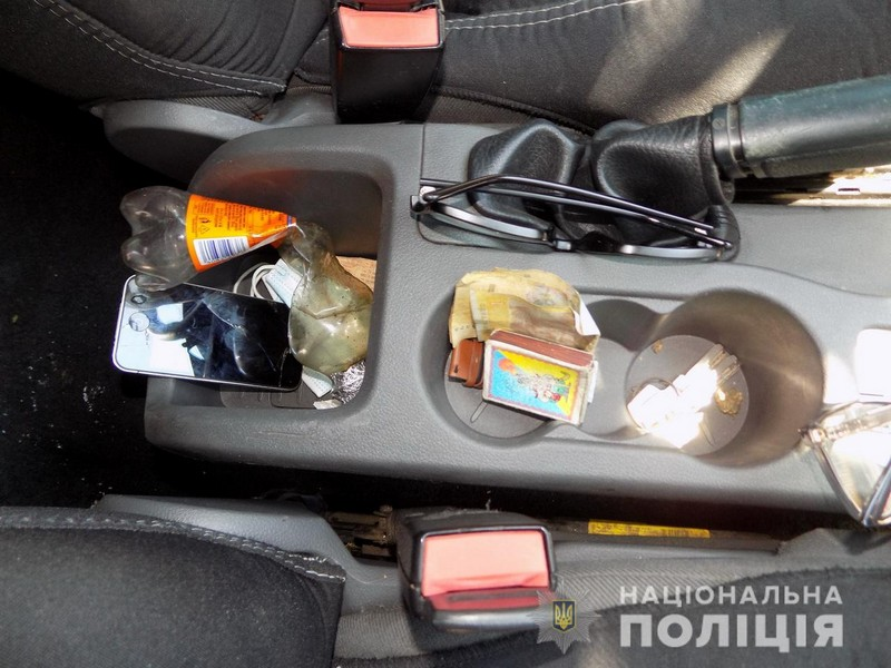 Поліцейські розповіли про випадок, який стався в Іршаві