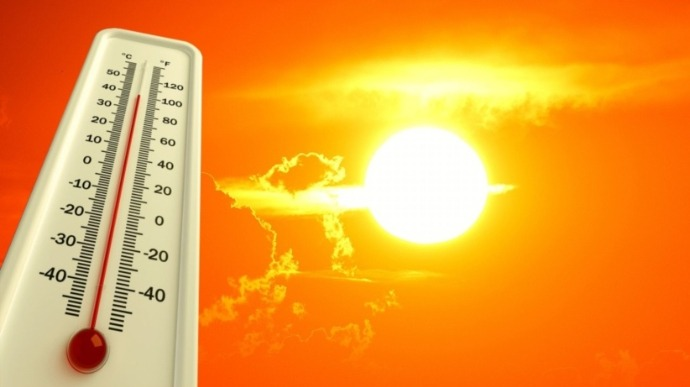 На Закарпатті спека наближається до історичного рекорду