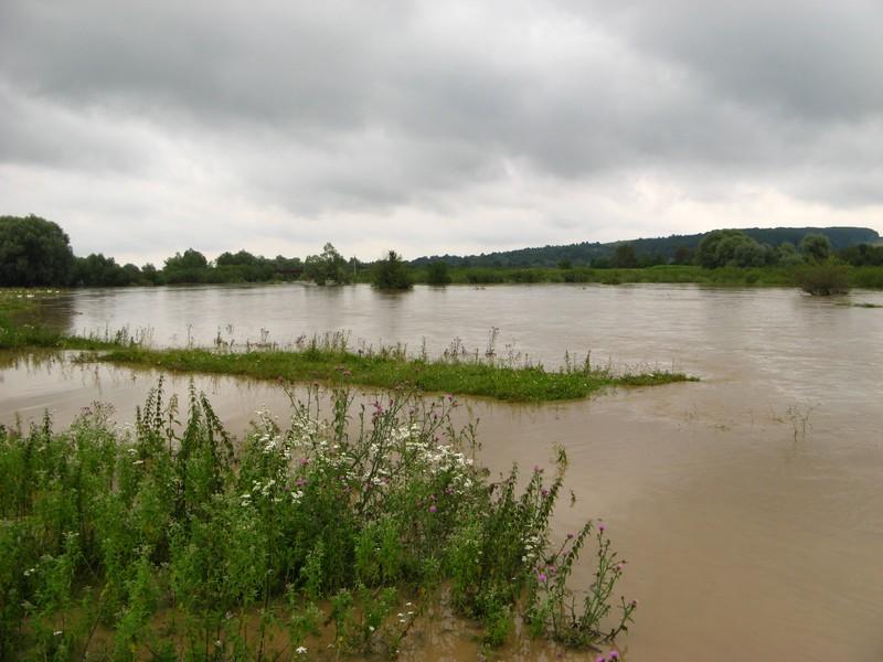 Паводки й селеві потоки: ДСНС попереджає закарпатців про небезпеку