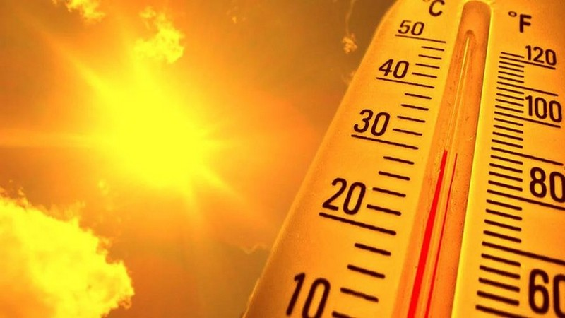 Температурний рекорд: інформацію, яку оприлюднила Закарпатська ОДА, спростовують в гідрометцентрі