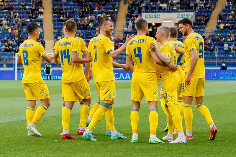 Лідер збірної Швеції зневажливо висловився про матч із Україною