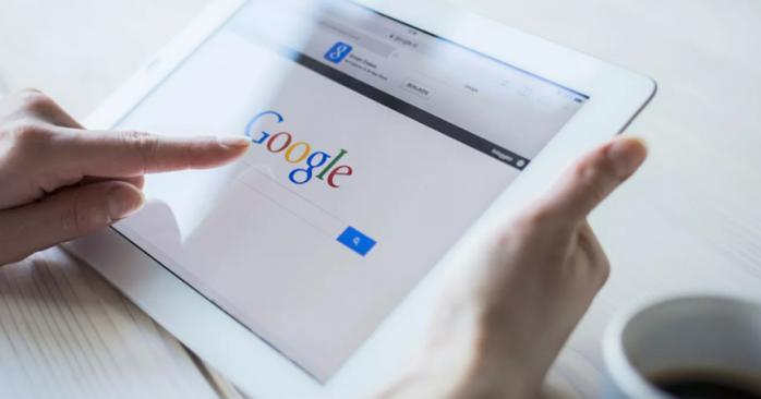 """""""Податок на Google"""": Зеленський підписав закон"""