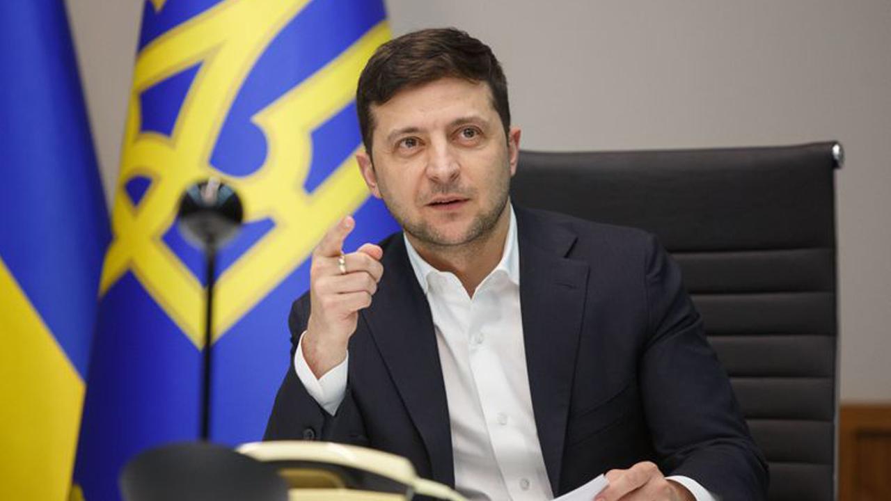 Президент Зеленський запустив флешмоб