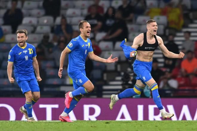 Збірна України у феєричному матчі обіграла Швецію і вийшла до чвертьфіналу Євро-2020