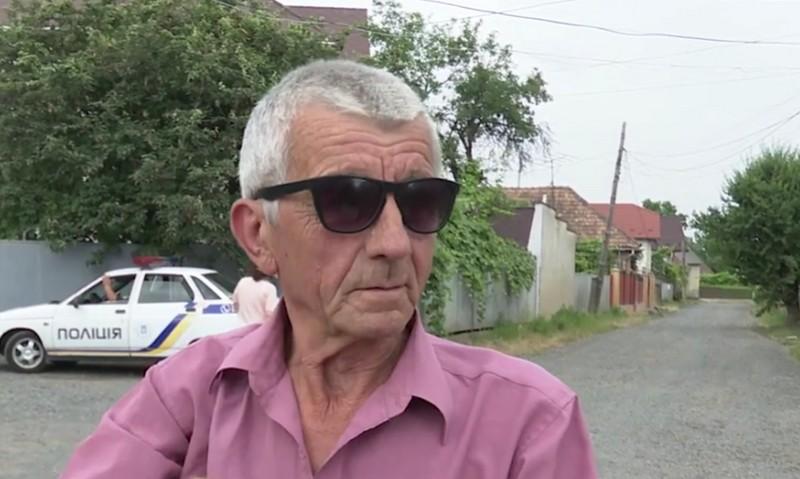 Очевидці розповіли про жахіття, яке днями було в Мукачеві