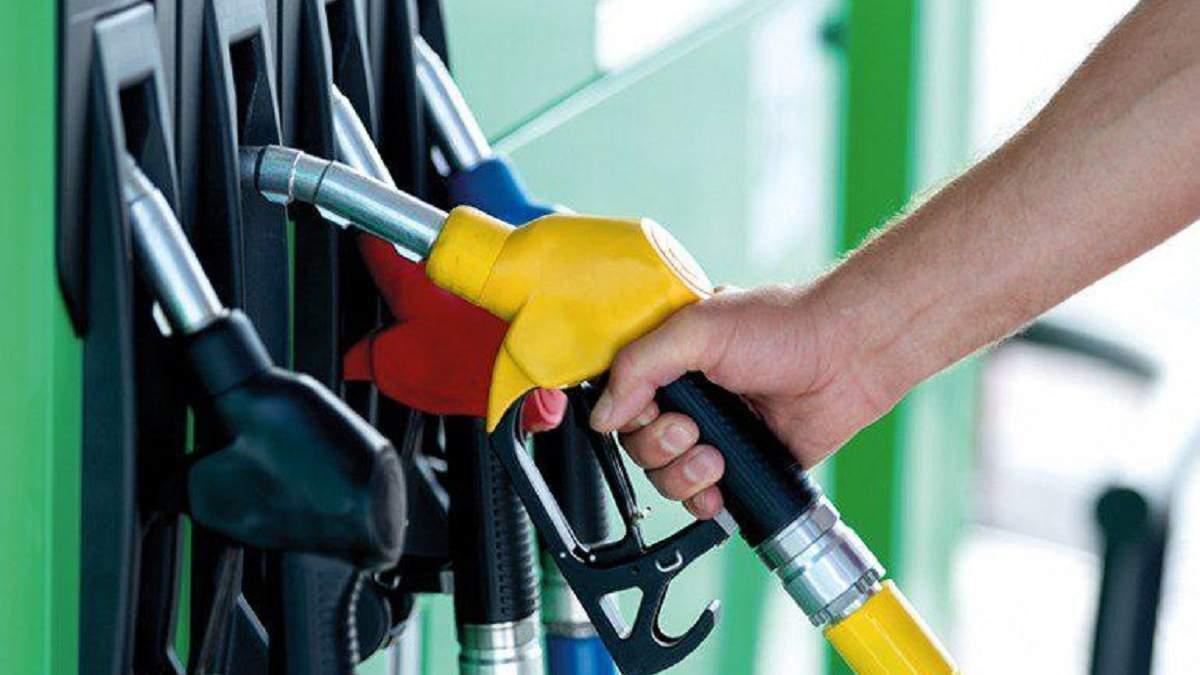 В Україні гранична вартість бензину збільшиться майже на 1 гривню