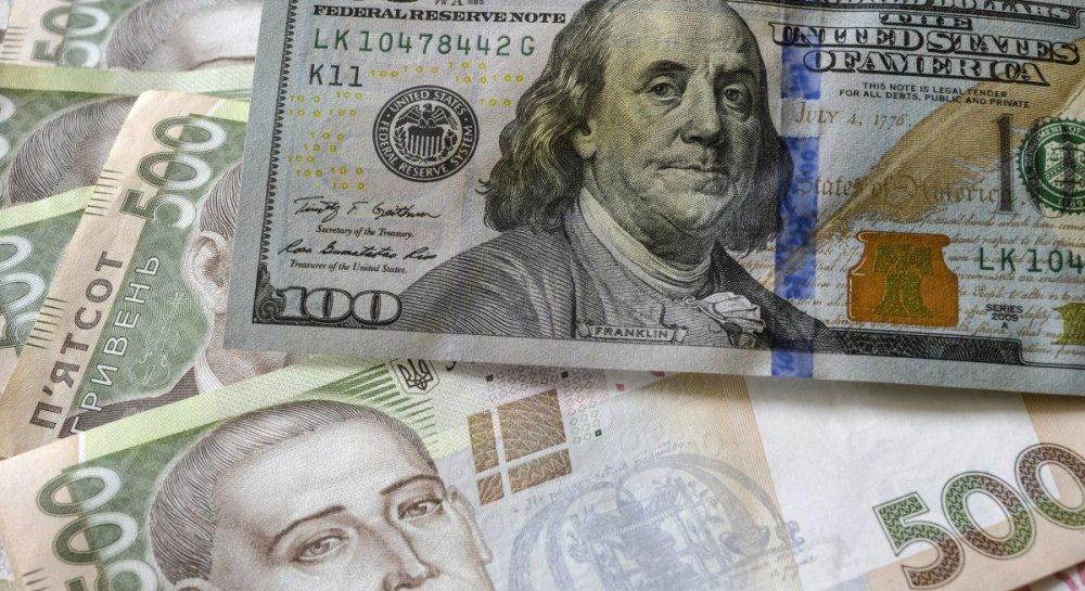 НБУ ще трохи зміцнив гривню: курс валют на сьогодні
