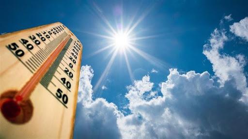Спека в Україні посилиться у найближчі дні