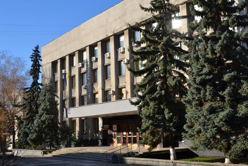 В Ужгороді розпустили виконавчий комітет міськради