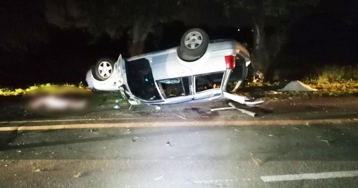 Україну приголомшила новина про смертельну ДТП: п'яний водій віз 16 людей, 9 із них – у багажнику