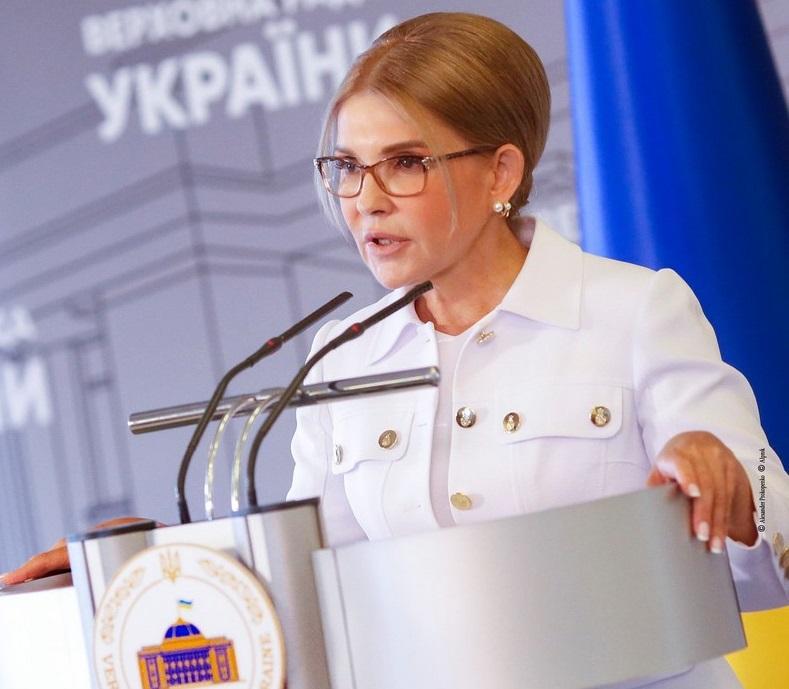 """""""Боротьба за інтереси людей дає свої результати"""", – експерт про стрімке зростання рейтингу """"Батьківщини"""" Тимошенко"""