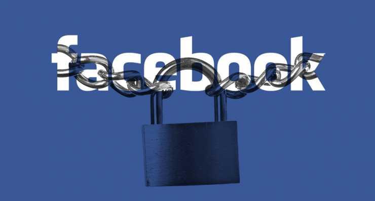 Секретар РНБО розповів, чи можуть в Україні заблокувати Facebook