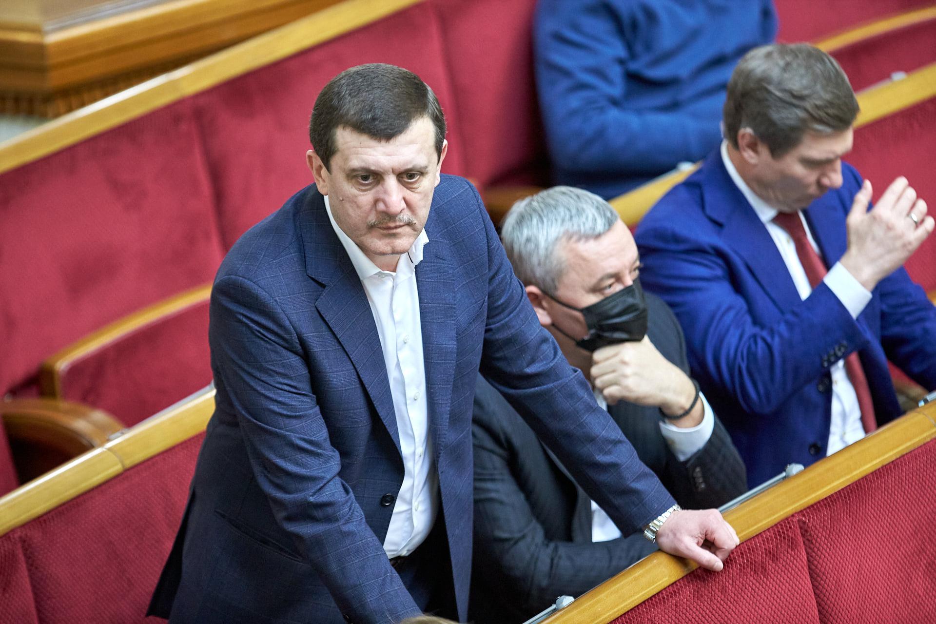 """""""Законопроєкт сьогодні не підтримуватиму"""", – Василь Петьовка про легалізацію медичного канабісу"""