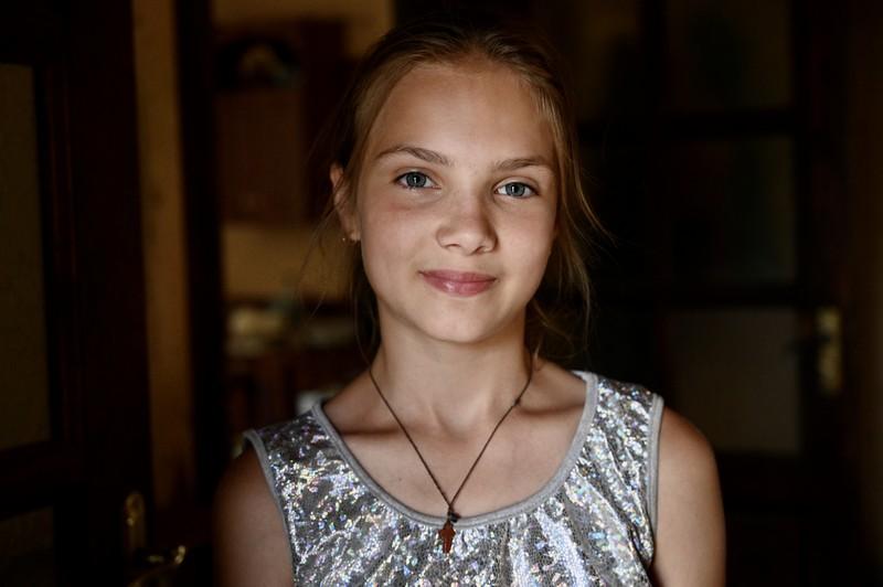 Вчинок 12-річної дівчинки вразив закарпатців