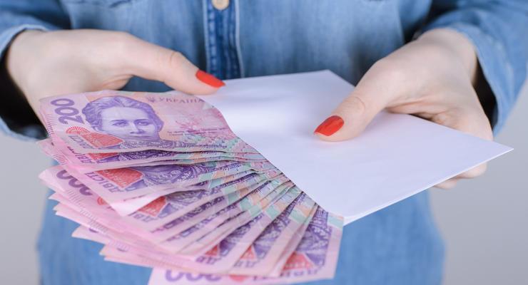 В Україні податкова розпочала масштабну перевірку зарплат