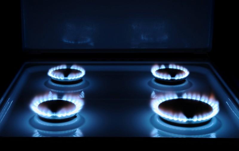 В Україні списали борги за газ