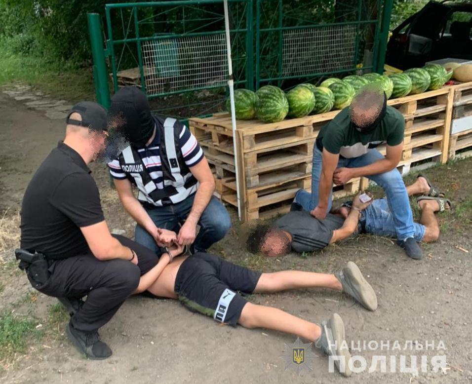 Силовики провели на Закарпатті спецоперацію: опубліковано відео