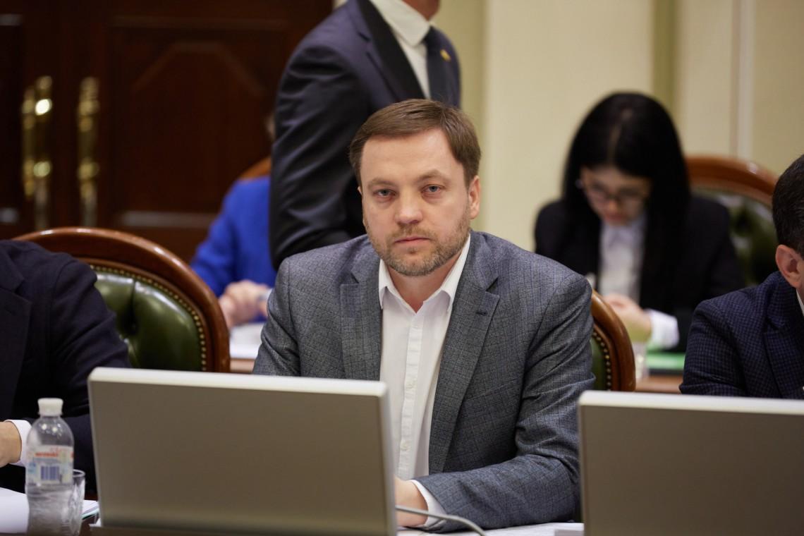 Депутати проголосували за призначення нового міністра внутрішніх справ