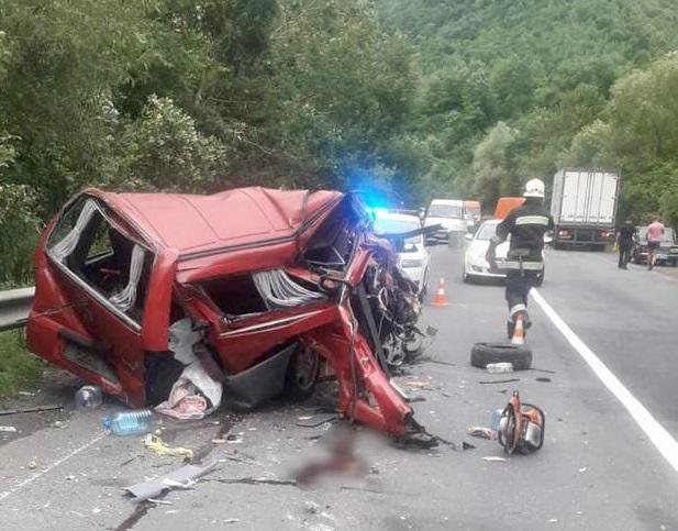 Аварія в Ганьковиці: лікарі розповіли, в якому стані постраждалі