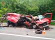 Аварія в Ганьковиці: опубліковано фото молодої жінки, яка загинула в ДТП