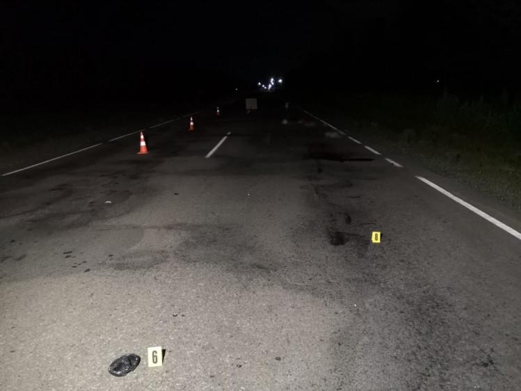 Одесит збив на смерть жителя Закарпатської області