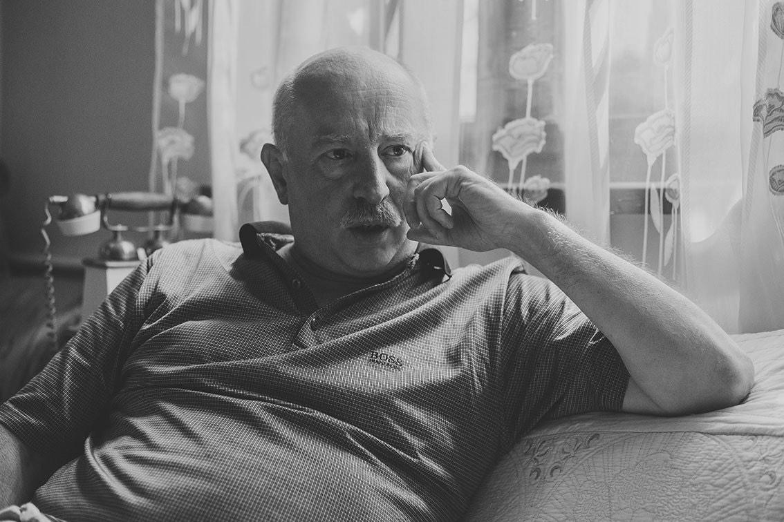 На 63 році життя помер знаний закарпатець