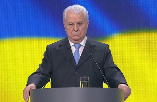 Який стан першого президента України Леоніда Кравчука