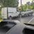 Ранкова аварія на Мукачівщині: фото з місця події