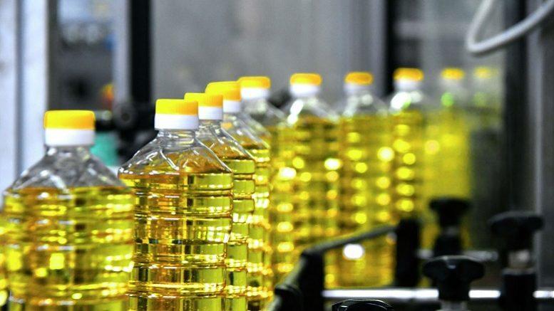 Ціна на соняшникову олію може зрости до 100 гривень