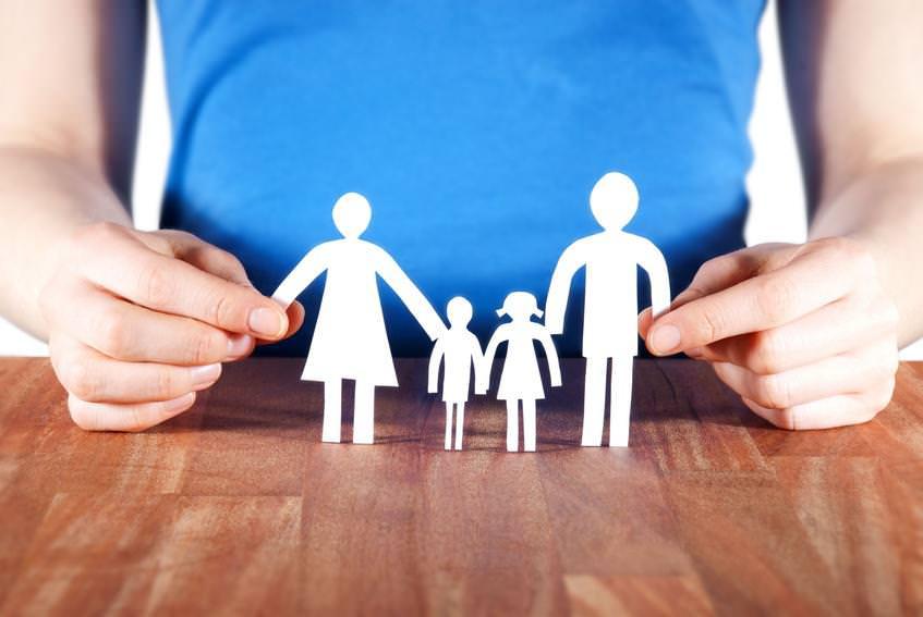 В Україні малозабезпечені багатодітні сім'ї отримають грошову допомогу